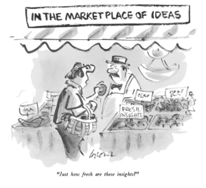 Marketplace-of-ideas