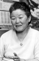 Sadako Kurihara