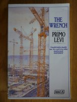 Primo Levi the wrench